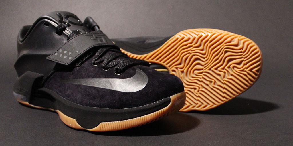 new product 41e7f d3f7c Nike KD 7 EXT