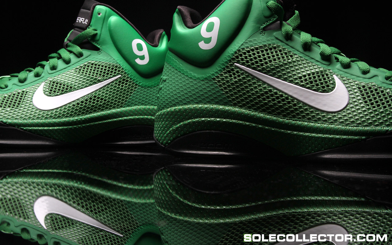 9d46be3e8d8 Sole Collector Wallpaper Of The Day  Nike Zoom Hyperfuse - Rajon ...