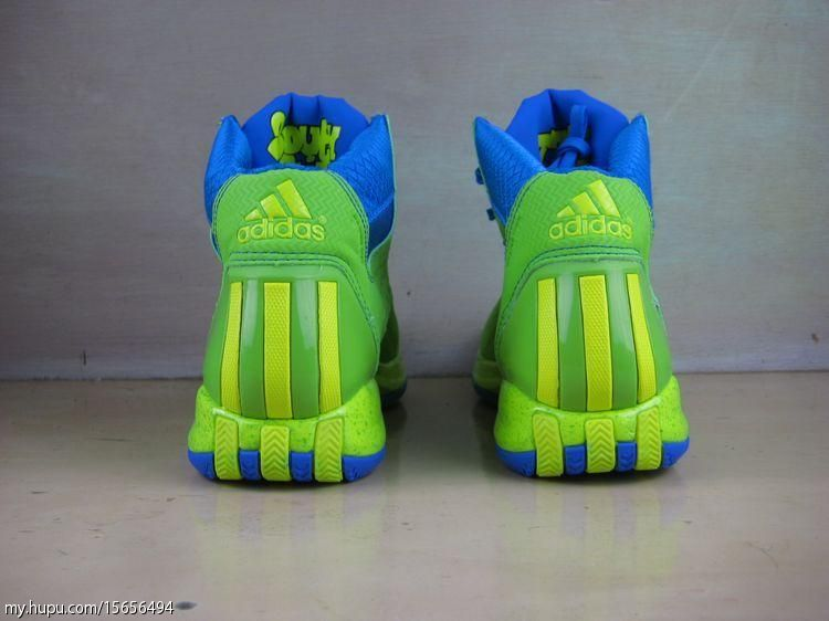 adidas Rose 3 Fresh Prince of Bel Air (3)