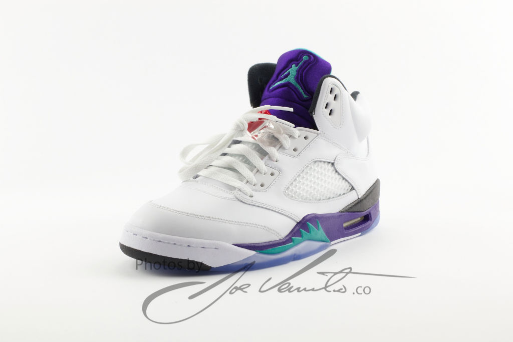 Air Jordan Retro V 5 Grape 136027-108 Release Date (18)