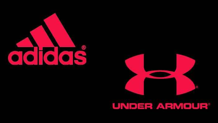adidas Sues Under Armour Over Mobile Fitness Patents