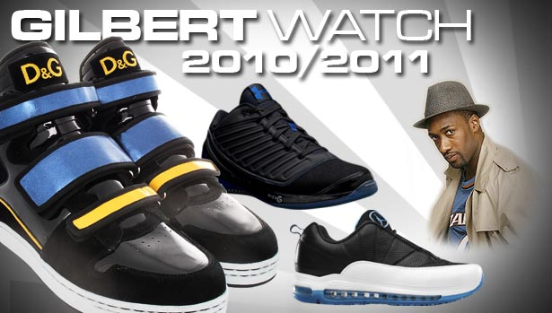 Gilbert Watch: February 9th, 2011 - Under Armour Micro G Lite