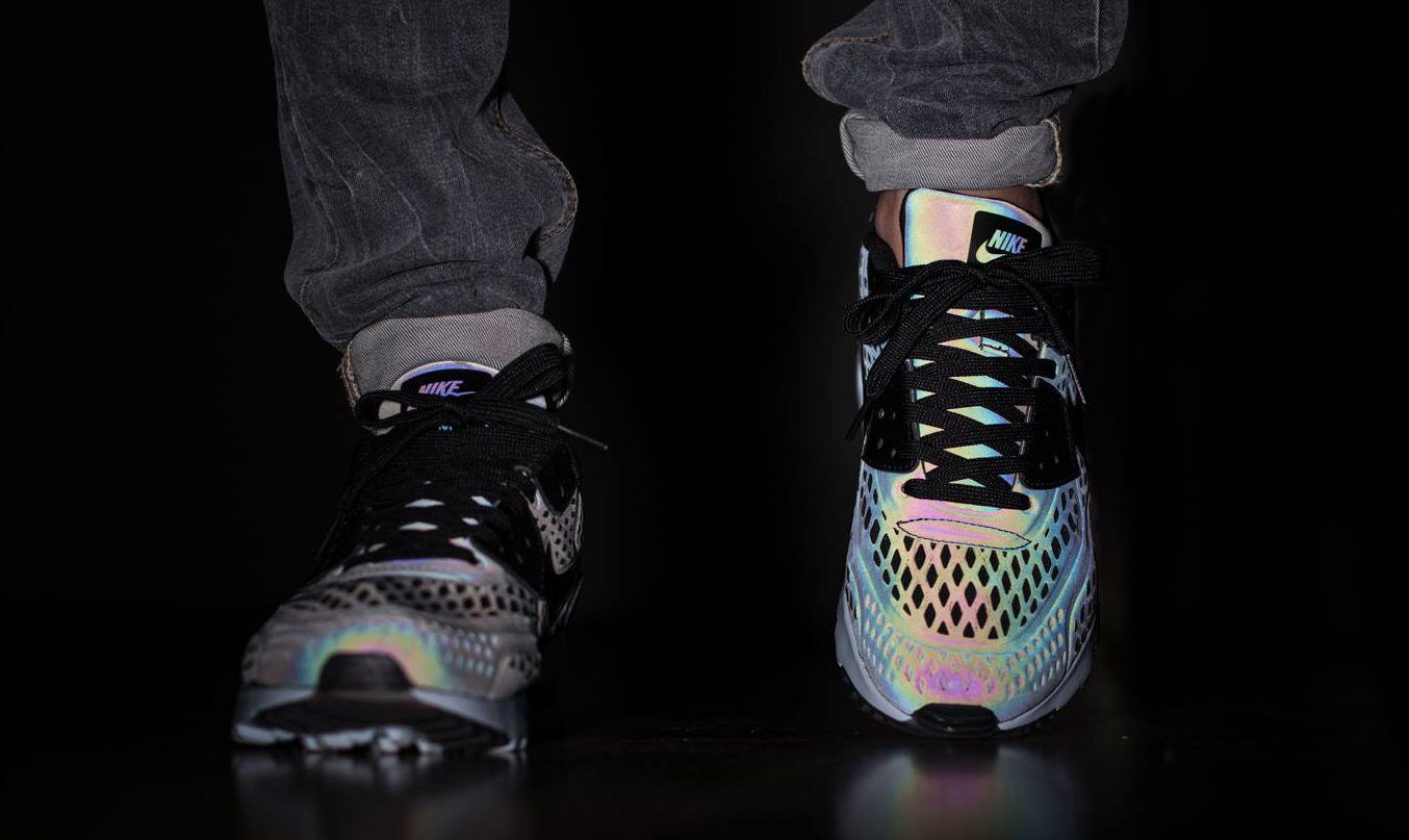 half off fd69f 3d676 Nike Is Finally Releasing the Air Max  Iridescent Pack    Sole Collector