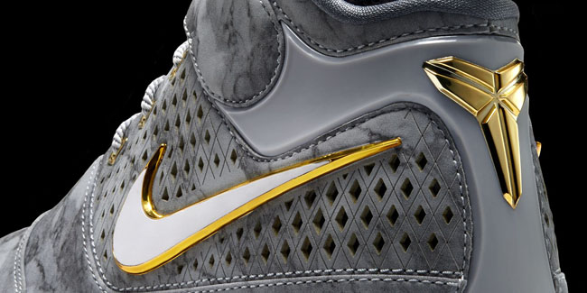 wholesale dealer 36fb7 f5fab The Nike Kobe Prelude Pack | Sole Collector