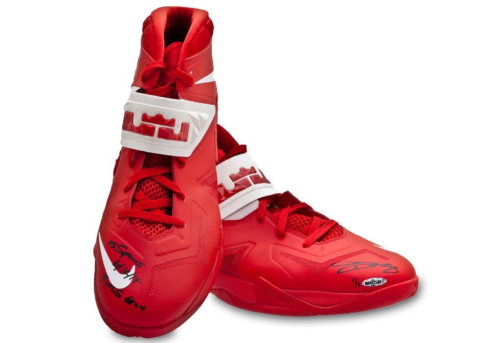 Lebron shoes 2014 blue