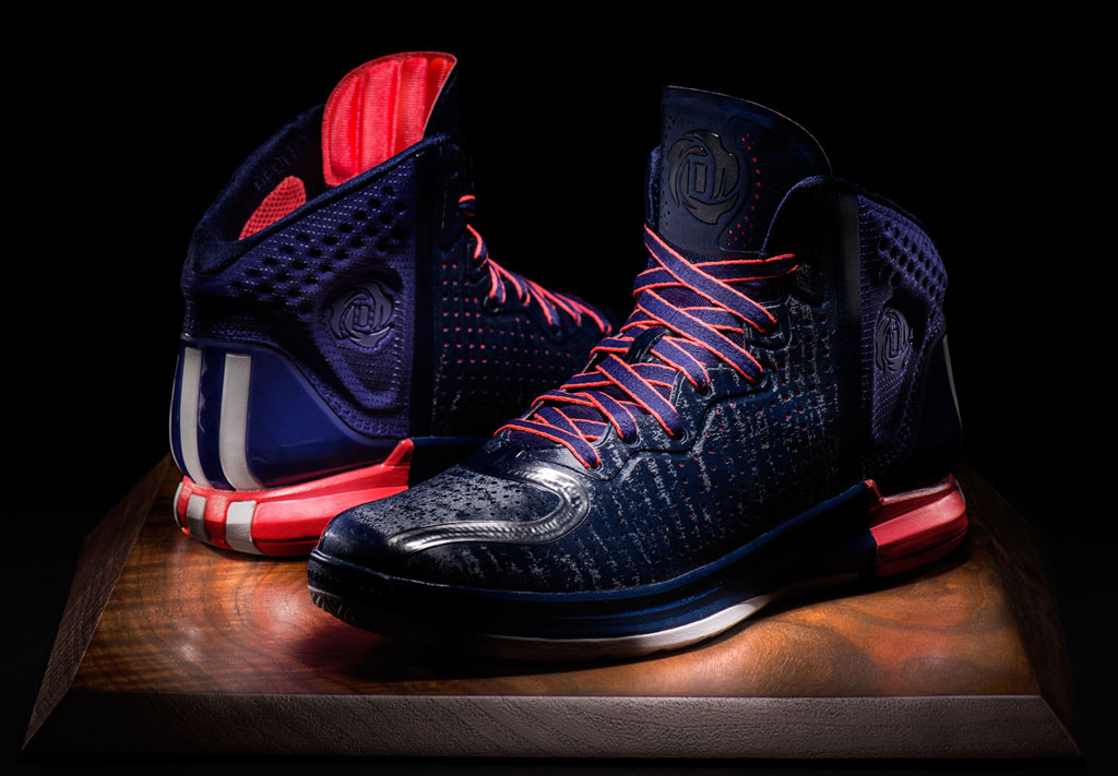adidas D Rose 4 'Michigan Avenue' (1)