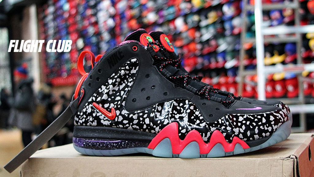 best authentic 02e00 0dc00 Nike Barkley Posite Max Area 72 588527-060 (8)
