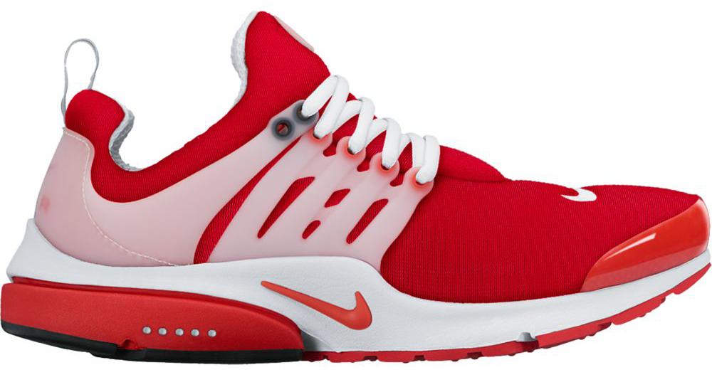 Nike Air Presto 2015 Red