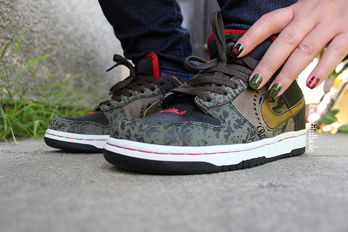Sole Collector Spotlight What Did You Wear Today? 5.30