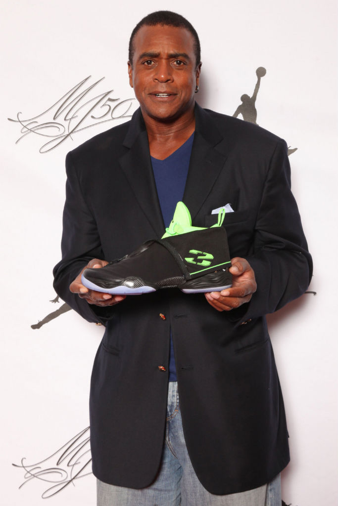 Michael Jordan 50 Birthday Party / Air Jordan XX8 Launch Event Recap (29)