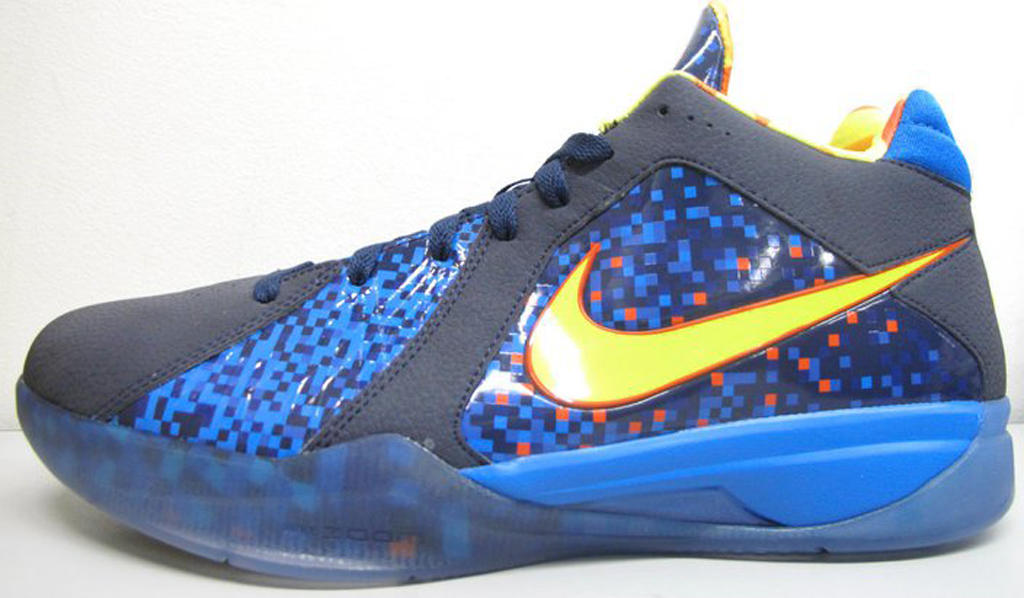 nike zoom kd 3 for sale