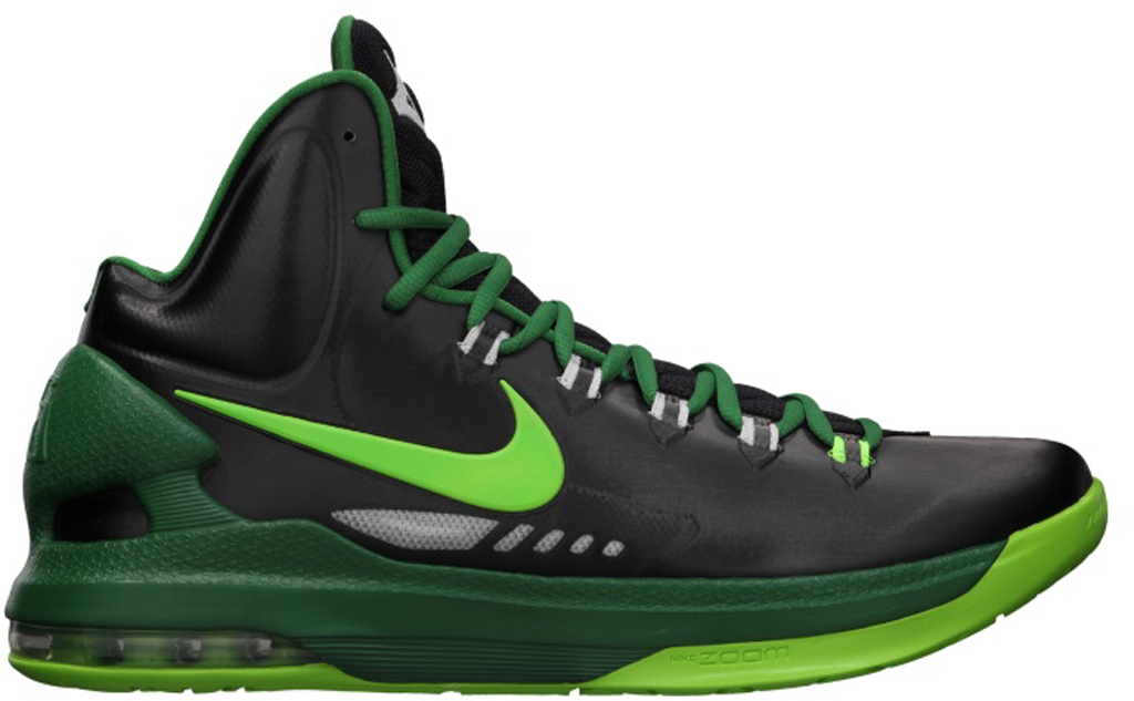 hipoteca Manhattan Pulido  Nike KD V: The Definitive Guide to Colorways | Sole Collector