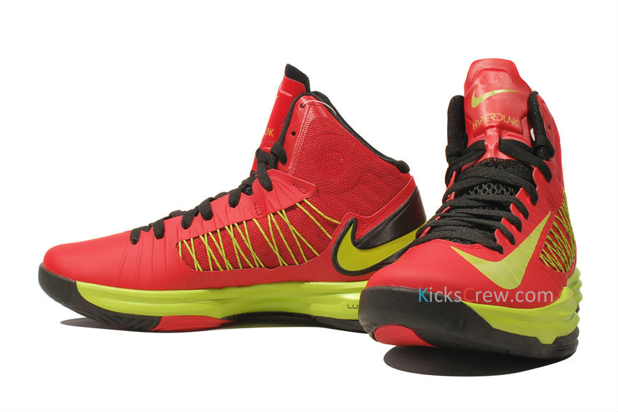 0921f2570c00 ... coupon code for nike lunar hyperdunk x black atomic green university  red 5353590 602 2 ce317