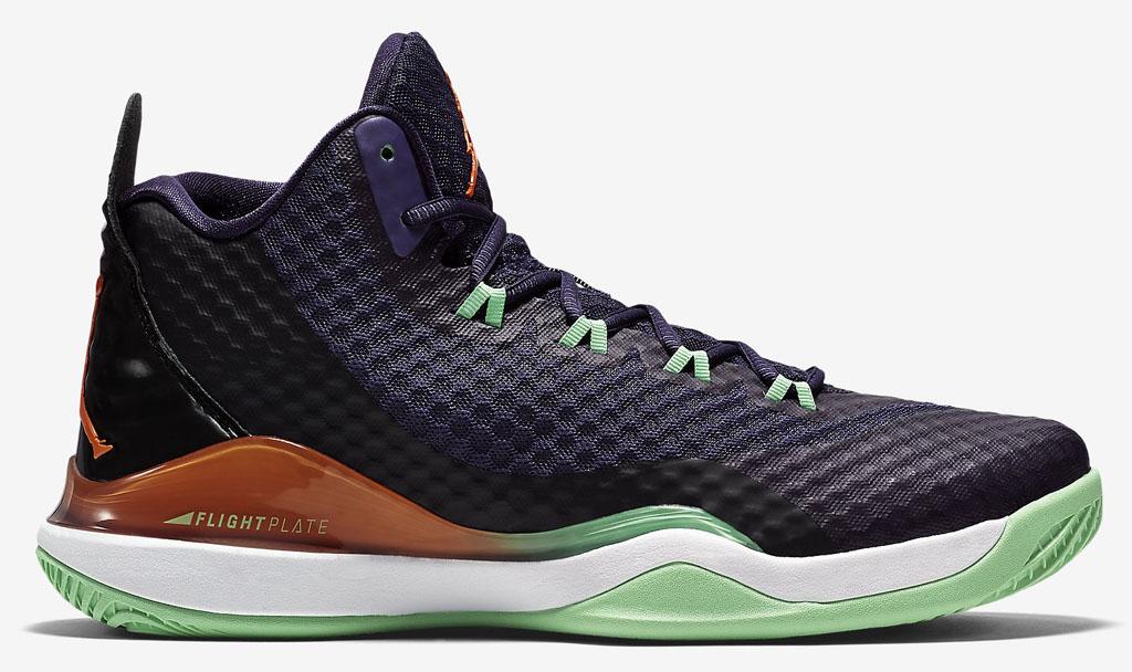 Nike Air Jordan Super-mouche 3 Chaussures De Basket-ball