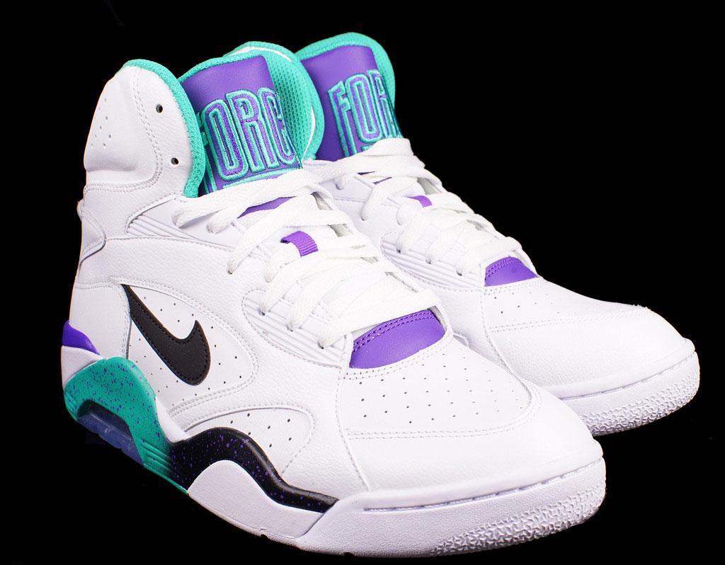 Nike Air Force 180 News, Colorways, Releases | SneakerFiles