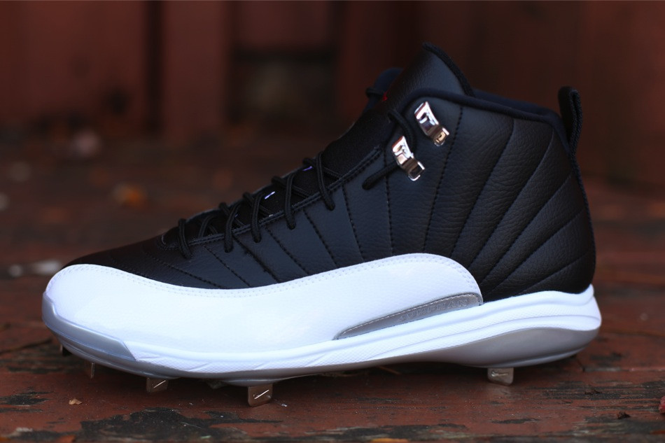 cheaper 7ee5e 44286 Air Jordan 12 Retro Cleat