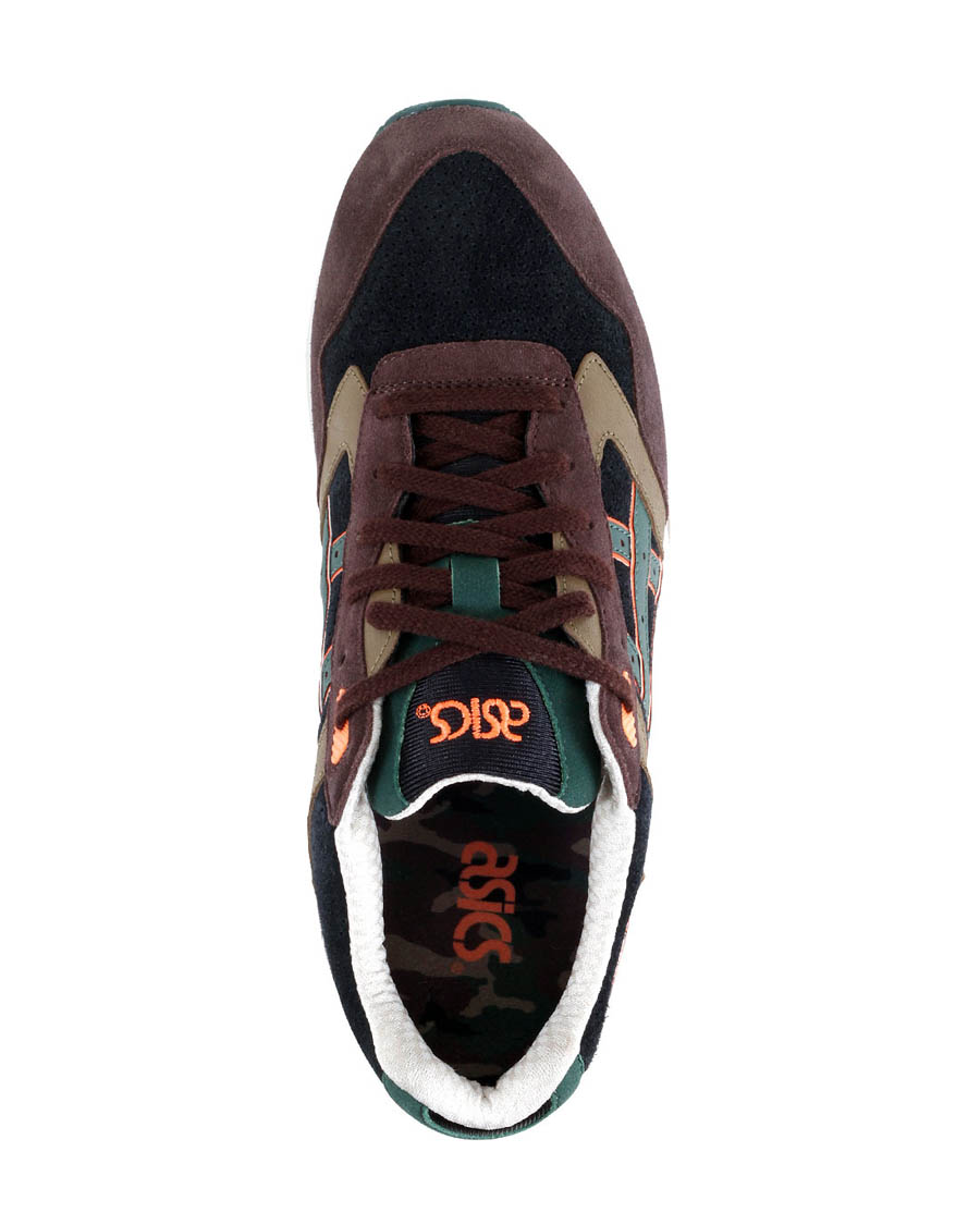 Look for this Gel Saga II this fall from select ASICS retailers 25d145f5d7dd