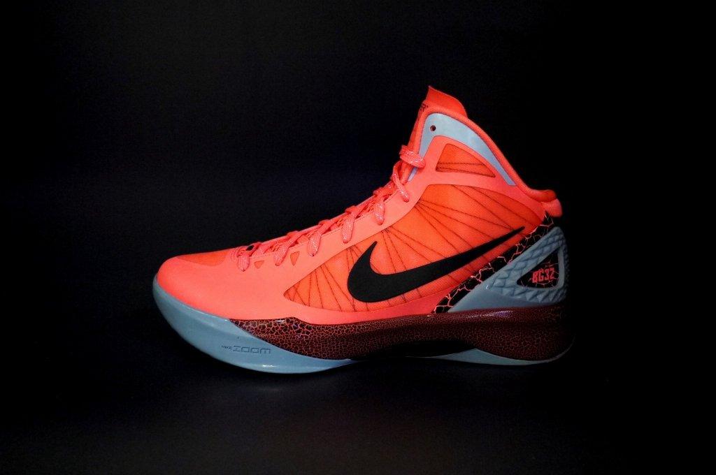 new style 097cd 1bd74 Nike Zoom Hyperdunk 2011 - Blake Griffin