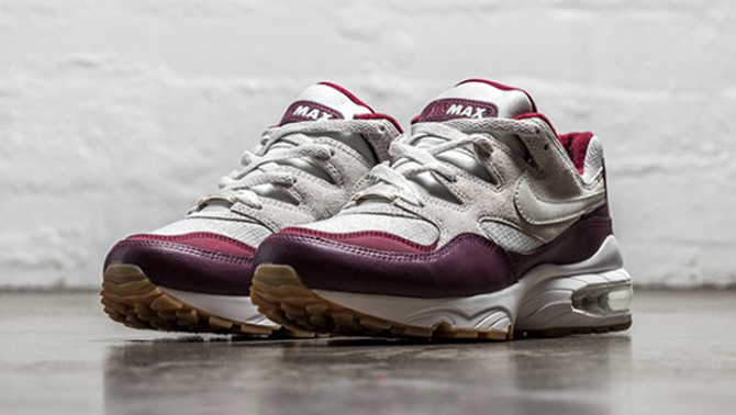 be7ff4172454 This Air Max 94 doesn t have a firm sneaker release date