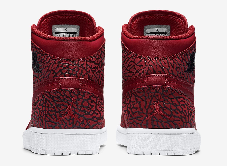Nike Air Jordan 7 Bgmaps Pull Rétro