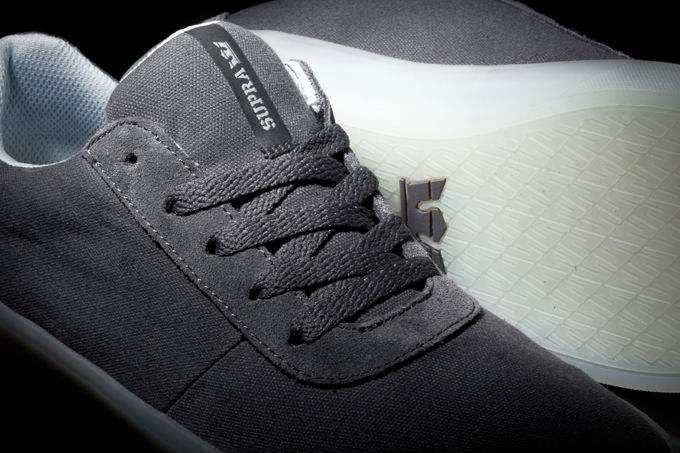 9fdfa02cb35 Supra Footwear Introduces The Strike | Sole Collector
