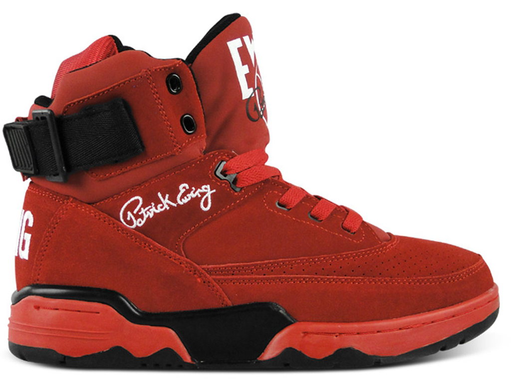 sports shoes 7a2b4 ebbda Ewing Athletics Retros  The Definitive Guide to Colorways