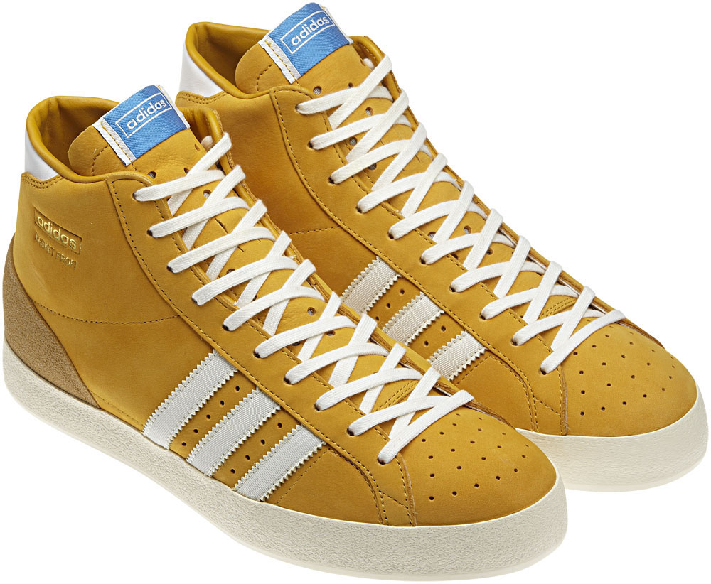 adidas Originals Basket Profi OG Craft Gold G60892 (2)