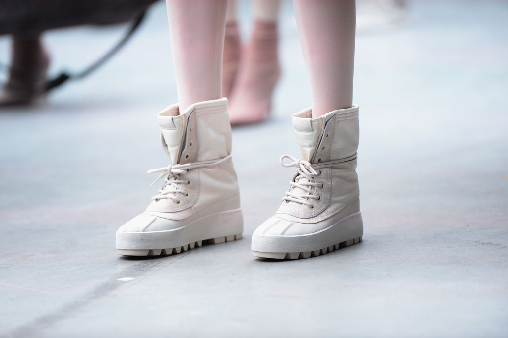 5d8490852c5 Kanye West s adidas Yeezy 950 Boot Is Releasing This Fall