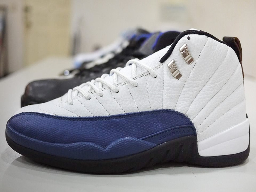 a4035f2bd3d 13 Air Jordan 12 Samples That Never Released | Sole Collector