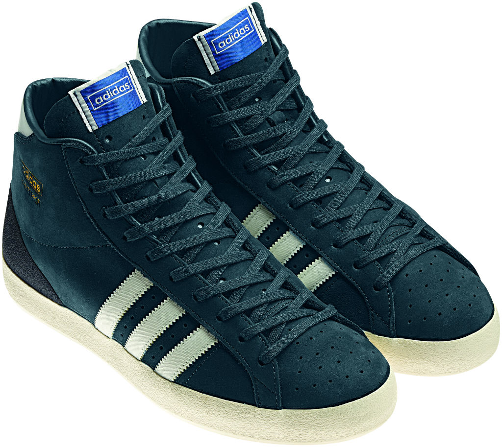 adidas Originals Basket Profi Spring Summer 2013 Dark Petrol White Vapor Q23277 (2)