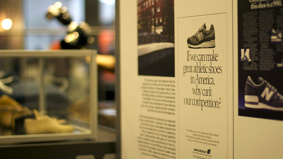 New Balance Reveals Great American Novels Collection at Archives Event (28)