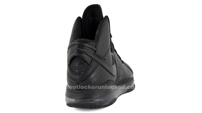new arrival 1cea4 d410c ... Nike Air Max LeBron 8 Black Anthracite 417098-001 ...