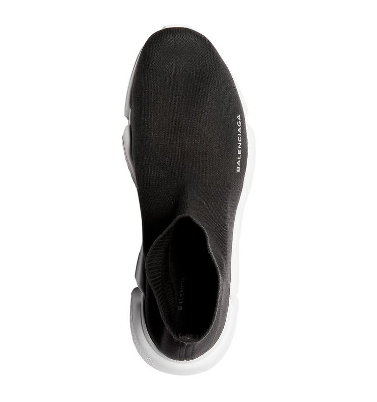 Balenciaga Nike Flyknit Top