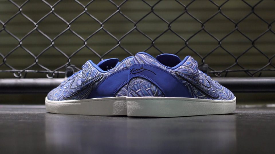 0808b2a73173 ... mexican blanket 263bb 56f03  official store the paisley nike kobe 8 nsw  lifestyle le will release at select nike sportswear