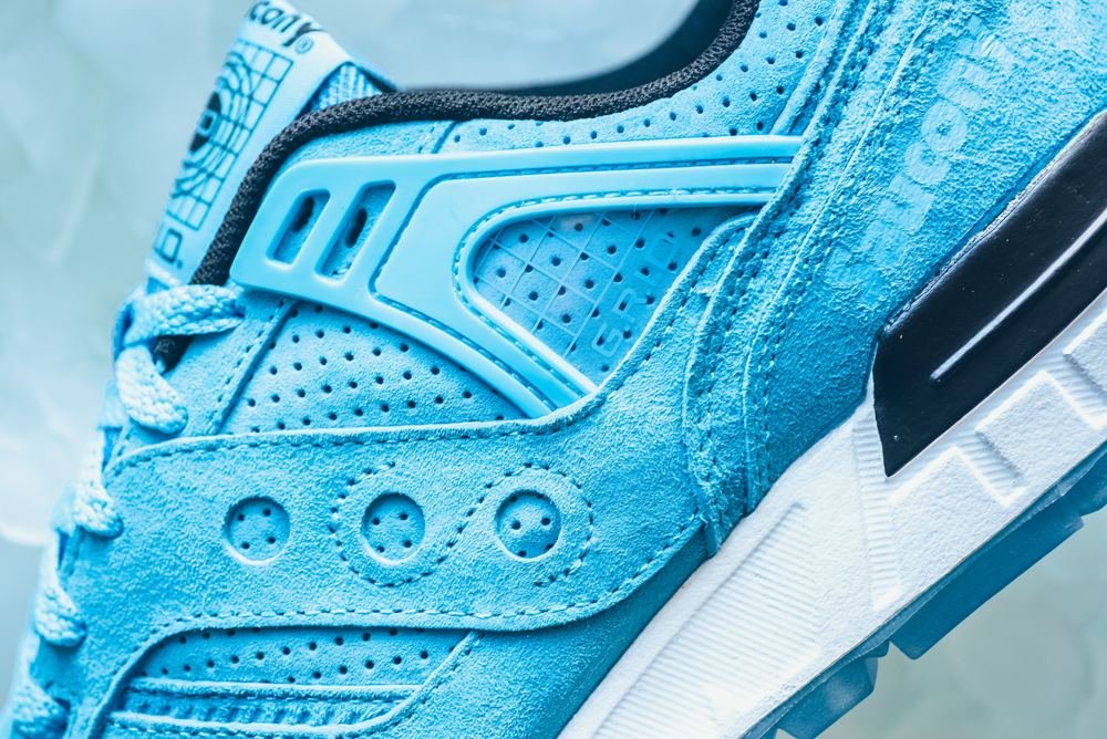buy popular 1ab09 6dd30 saucony grid sd no chill pack