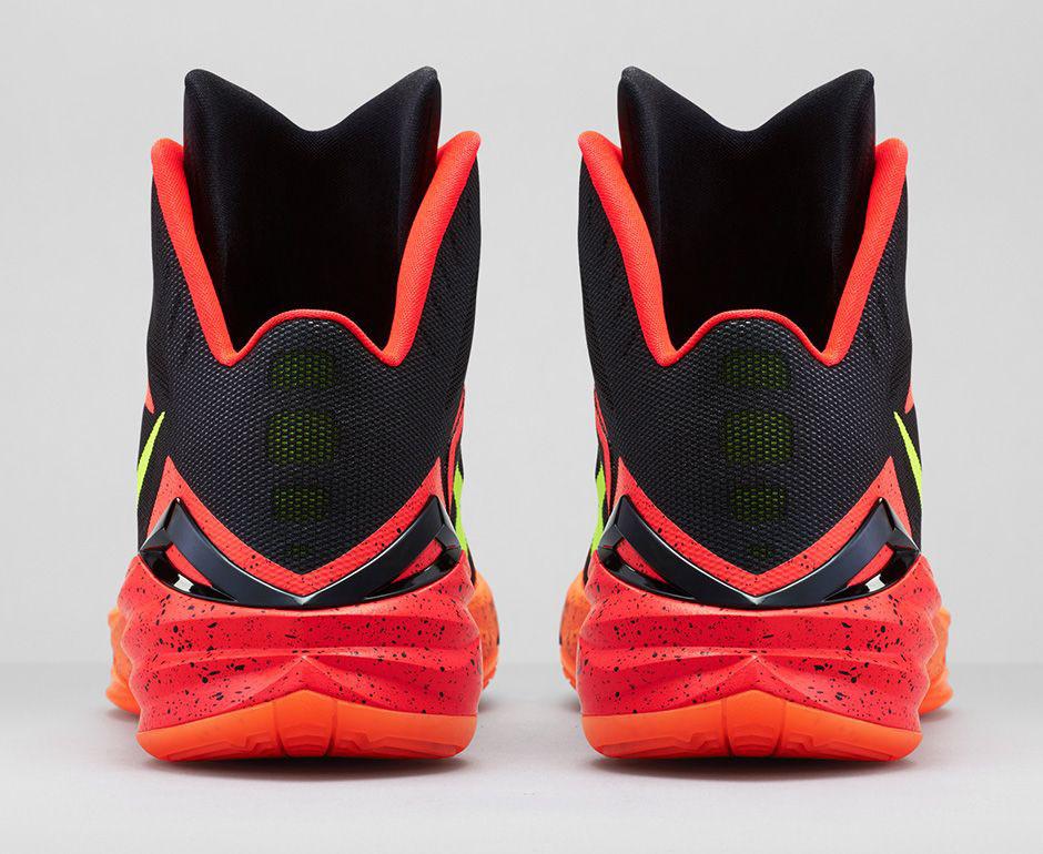 699bd0716b4a Nike Hyperdunk 2014 City Pack - Chicago (4)