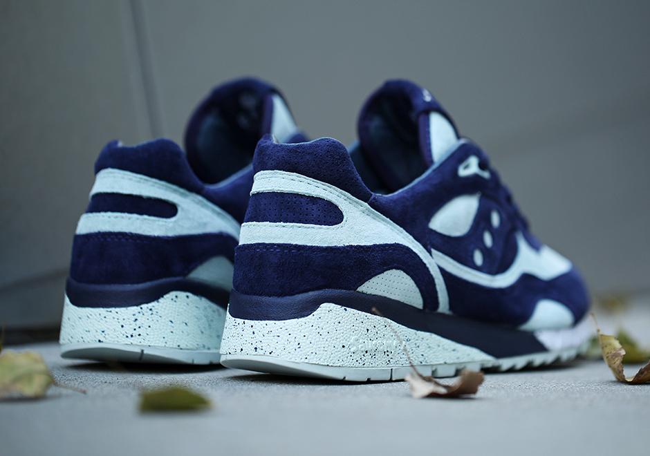 Sneakers Saucony 2015