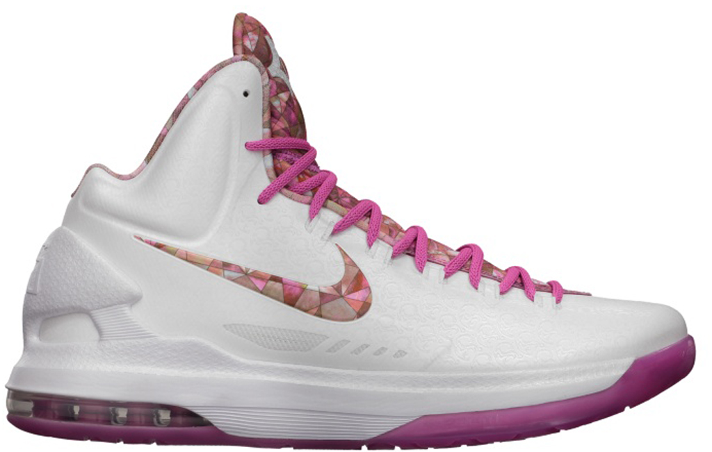 4aa5da8a7f6 Nike KD V  The Definitive Guide to Colorways