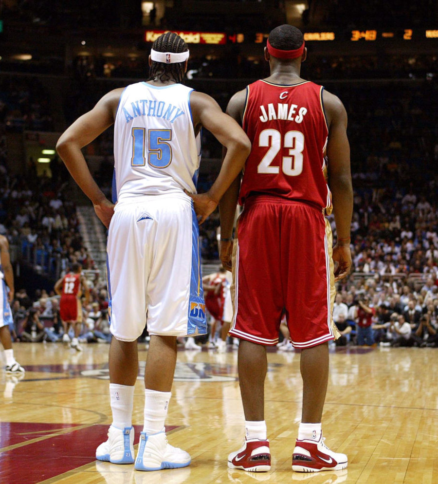 air zoom generation first game