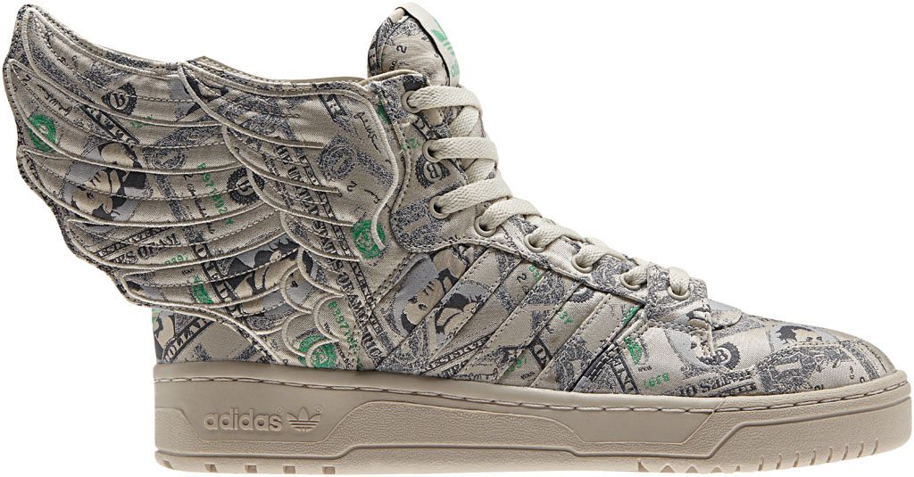 adidas Originals by Jeremy Scott 'Money Wings' 2.0 (1)
