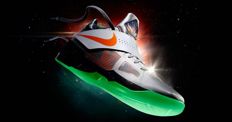 Nike Zoom KD IV Galaxy All-Star Kevin Durant