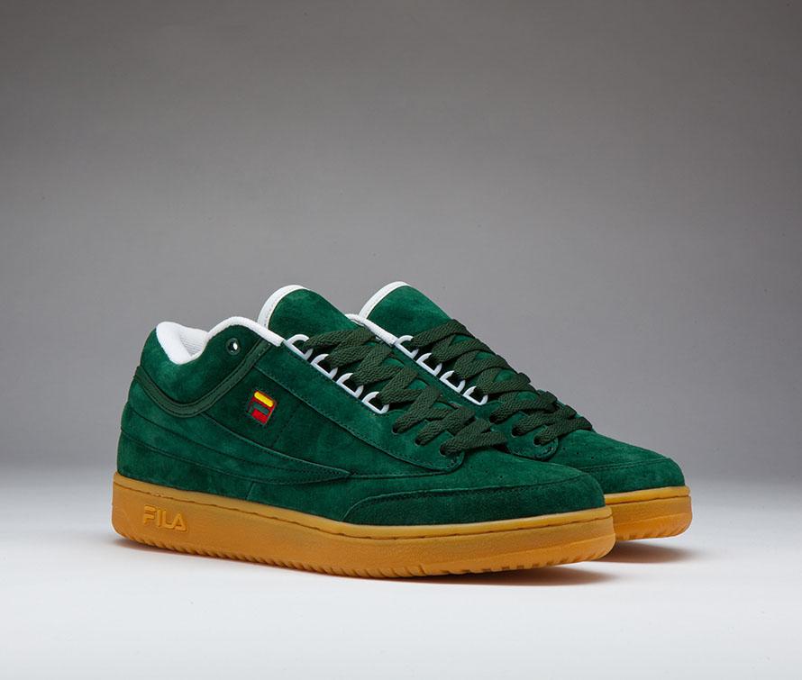 Packer Fila Tennis Shoes