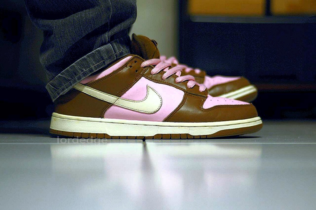 Stussy x Nike SB Dunk Low