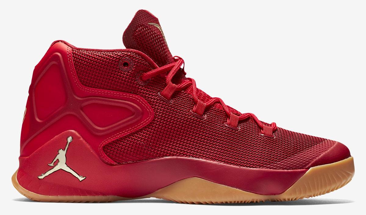 1899f3bfa27 The Next Jordan Melo M12 Stops on Red
