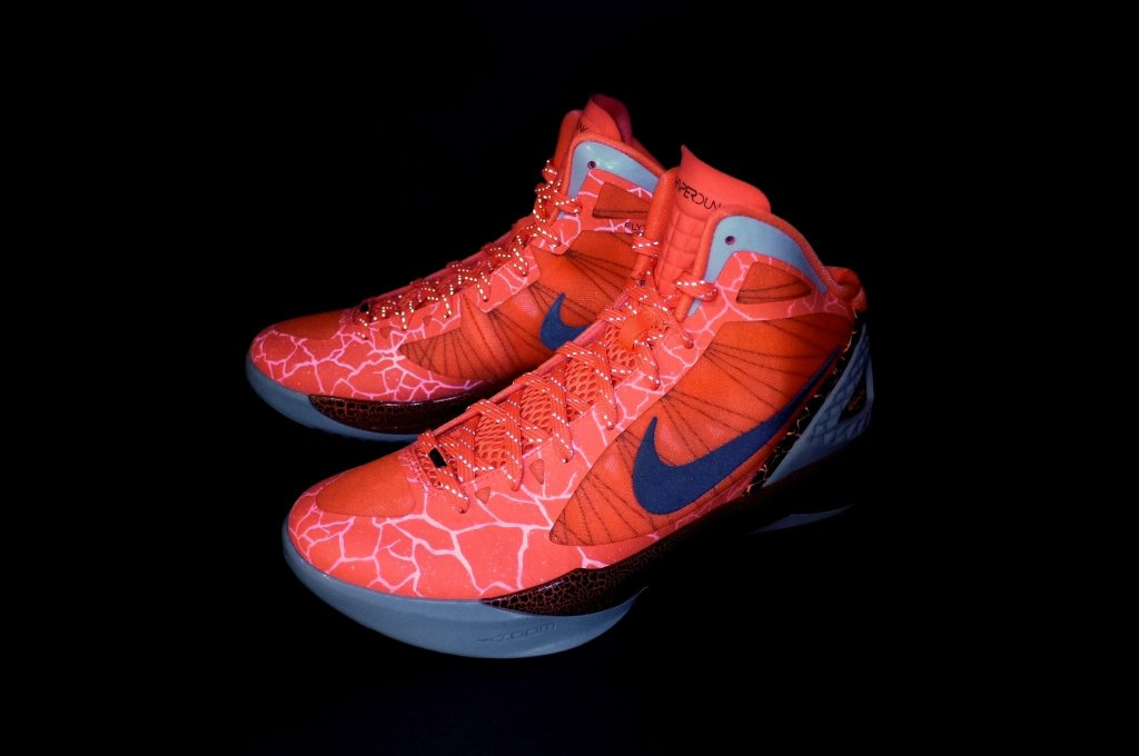 new style fe381 cbd84 Nike Zoom Hyperdunk 2011 - Blake Griffin