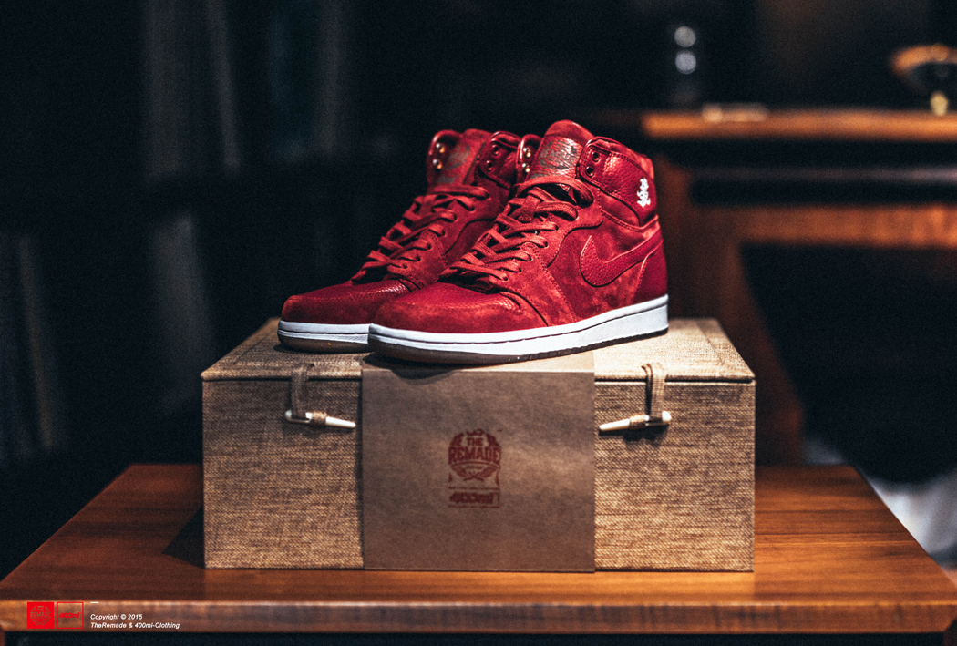 this is not the air jordan 1 chinese new year - Jordan Chinese New Year