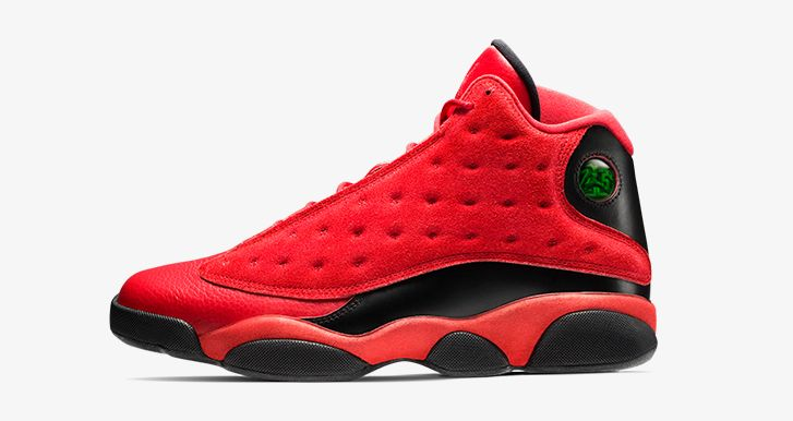 What Is Love Jordan 13