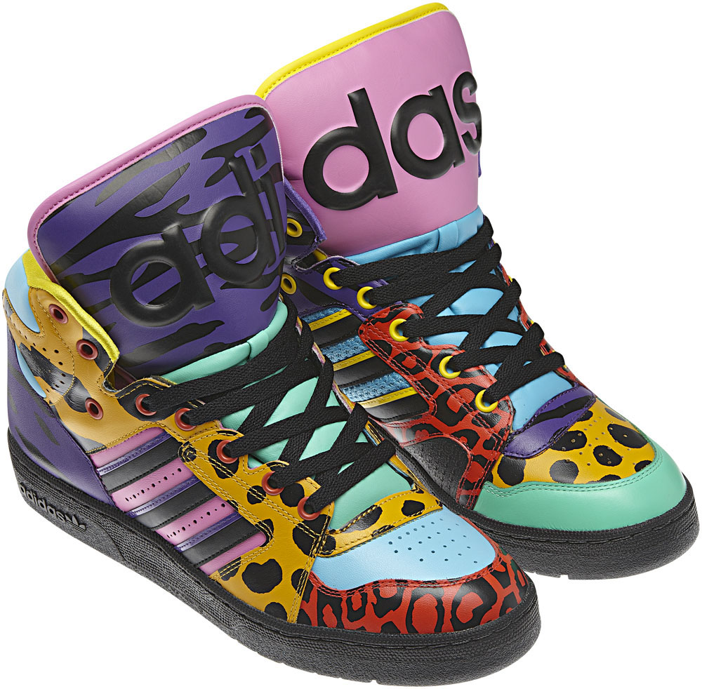 adidas Originals JS Instinct Hi Fall Winter 2012 G61090 (3)