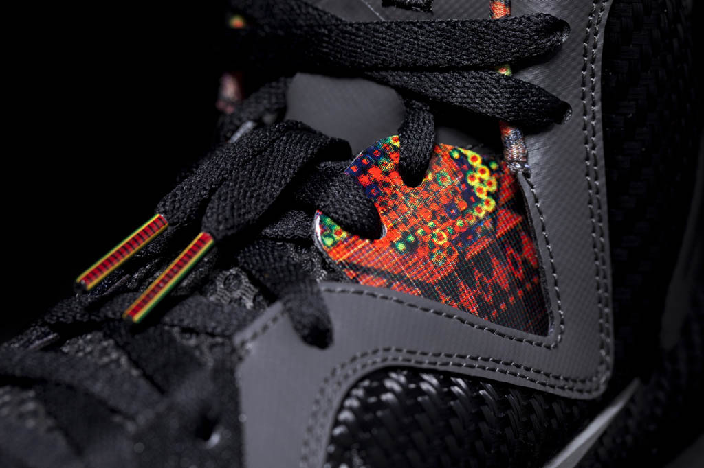 Nike LeBron 9 Black History Month Official (4)