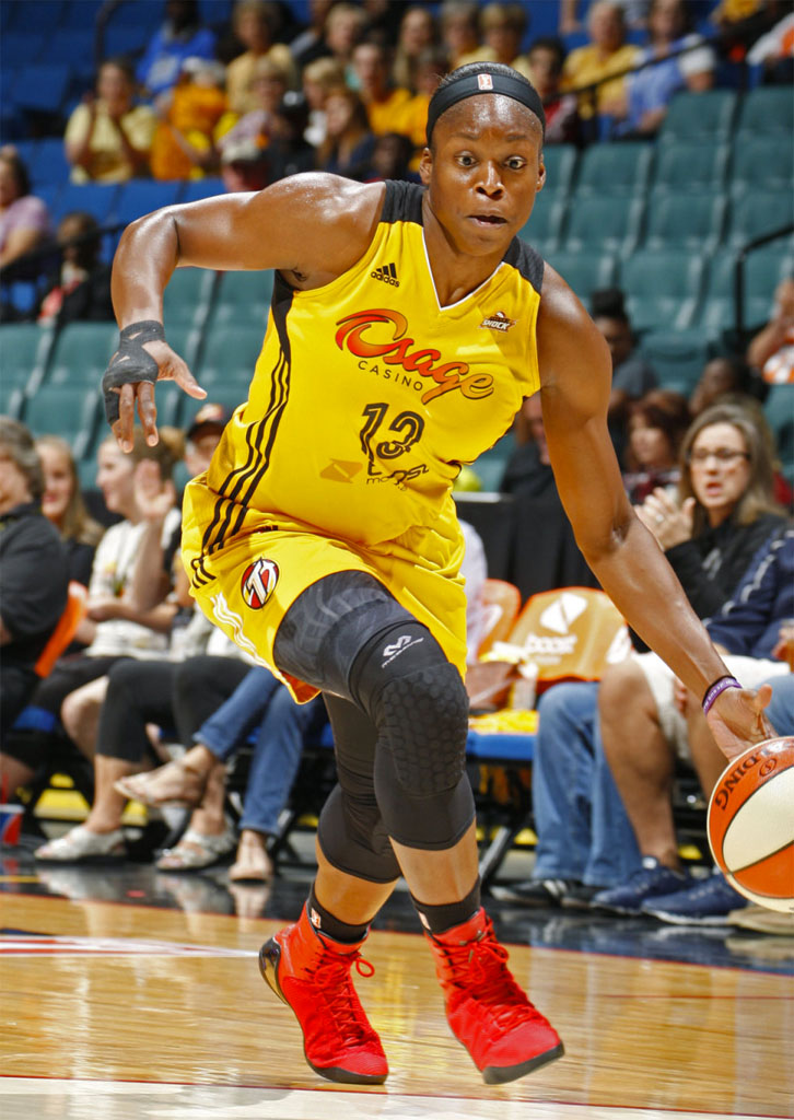 SoleWatch: The 30 Best Sneakers Worn In The First Round of the WNBA ...